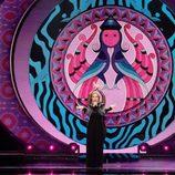Artsvik (Armenia) en la Primera Semifinal de Eurovisión 2017