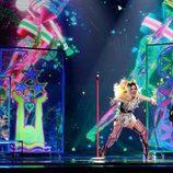 Primera Semifinal de Eurovisión 2017