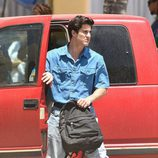 Darren Criss en 'The Assassination of Gianni Versace: American Crime Story'