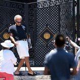 Asesinato de Versace en 'The Assassination of Gianni Versace: American Crime Story'