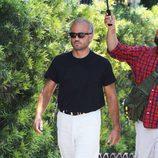 Edgar Ramírez es Versace en 'The Assassination of Gianni Versace: American Crime Story'