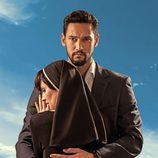 Stany Coppet y Paz Vega en 'Perdóname Señor'