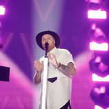 JOWST (Noruega) en la Segunda Semifinal de Eurovisión 2017