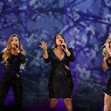OG3NE (Paises Bajos) en la Segunda Semifinal de Eurovisión 2017