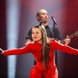 Segunda Semifinal de Eurovisión 2017