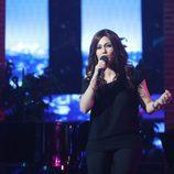 Ely López imita a Vanessa Martín en la novena gala de 'Tu cara no me suena todavía'