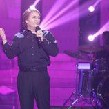 Juan Manuel Punzano imita a Rahpael en la novena gala de 'Tu cara no me suena todavía'