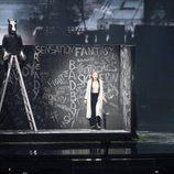 Dihaj (Azerbaiyán) en la Final de Eurovisión 2017