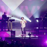 JOWST (Noruega) en la Final de Eurovisión 2017