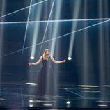 Blanche (Bélgica) en la Final de Eurovisión 2017