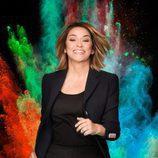 Toñi Moreno en una imagen promocional de 'Viva la vida'