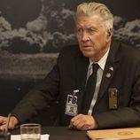 Gordon Cole en 'Twin Peaks'