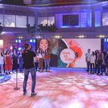 Arranque de 'Viva la vida', el nuevo programa de Toñi Moreno