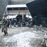Tormund Giantsbane (Kristofer Hivju) en la séptima temporada de 'Juego de Tronos'