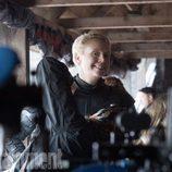 Gwendoline Christie (Brienne de Tarth) en la séptima temporada de 'Juego de Tronos'