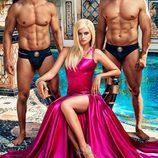 Primera imagen oficial de Penélope Cruz como Donatella Versace en 'American Crime Story'