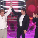 German Scasso se proclama ganador de 'Tu cara no me suena todavía'
