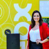 Silvia Abril presenta 'Homo Zapping'
