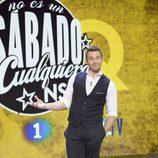 'No es un sábado cualquiera', programa presentado por Fernando Gil