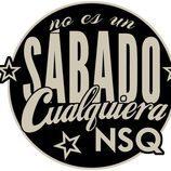 Logo de 'No es un sábado cualquiera'