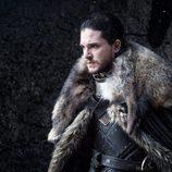 Jon Nieve (Kit Harington) en la séptima temporada de 'Juego de tronos'