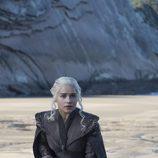 Daenerys Targaryen (Emilia Clarke) en la séptima temporada de 'Juego de tronos'