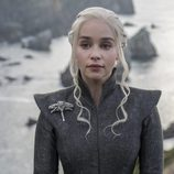 Daenerys Targaryen, protagonista de 'Juego de tronos' en su séptima temporada