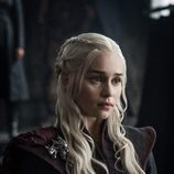 Daenerys Targaryen (Emilia Clarke) estará en la séptima temporada de 'Juego de tronos'