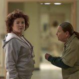 La actriz Kate Mulgrew da vida a Galina Reznikov en 'Orange is the New Black'
