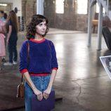 Alison Brie en el primer capitulo de la primera temporada de 'GLOW' II