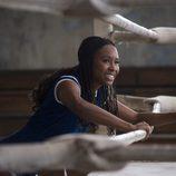 Sydelle Noel en el quinto capítulo de la primera temporada de 'GLOW'