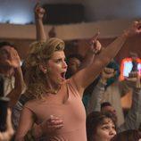 Betty Gilpin en el quinto capítulo de la primera temporada de 'GLOW'