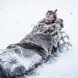 Brann Stark en la séptima temporada de 'Juego de Tronos'