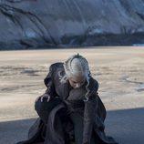Daenerys Targaryen en la séptima temporada de 'Juego de Tronos' toca la arena de Poniente