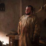 Sam Tarly vestido con los atuendos de Antigua en la séptima temporada de 'Juego de Tronos'