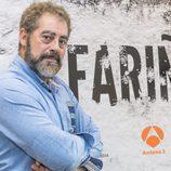 Carlos Blanco será Oubiña en 'Fariña'