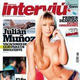Tamara Gorro ('MYHYV') desnuda en la portada de la revista Interviú