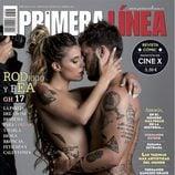 Bea y Rodrigo ('GH 17') posan densudos en la portada de Primera Línea