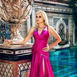 Penélope Cruz se convierte en Donatella Versace en 'American Crime Story'