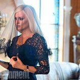 Penélope Cruz es Donatella Versace en 'The Assassination of Gianni Versace: American Crime Story'