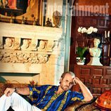 Edgar Ramírez es Gianni Versace en 'The Assassination of Gianni Versace: American Crime Story'