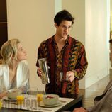 Darren Criss en una de las escenas de la nueva temporada de 'The Assassination of Gianni Versace: American Crime Story'