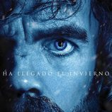 Póster de Tyrion Lannister para la temporada 7 de 'Juego de Tronos'