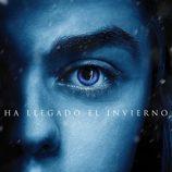 Póster de Arya Stark para la temporada 7 de 'Juego de Tronos'