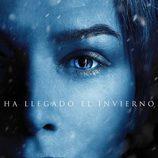 Póster de Cersei Lannister para la temporada 7 de 'Juego de Tronos'