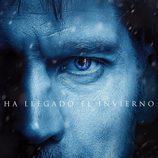 Póster de Jaime Lannister para la temporada 7 de 'Juego de Tronos'