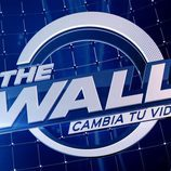 Logo de 'The Wall: Cambia tu vida'