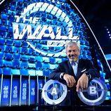 Carlos Sobera presenta 'The Wall: Cambia tu vida'