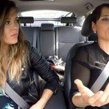 Rosa López junto a Lorena Gómez en 'Soy Rosa'