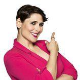 Rosa López en una imagen promocional de 'Soy Rosa'